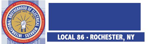IBEW Local 86